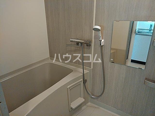 静フェバレット 503号室の風呂