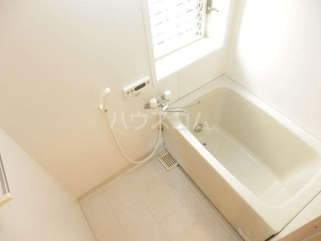 メゾネットYUの風呂