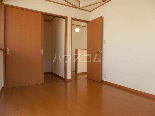 メゾネットYUの居室