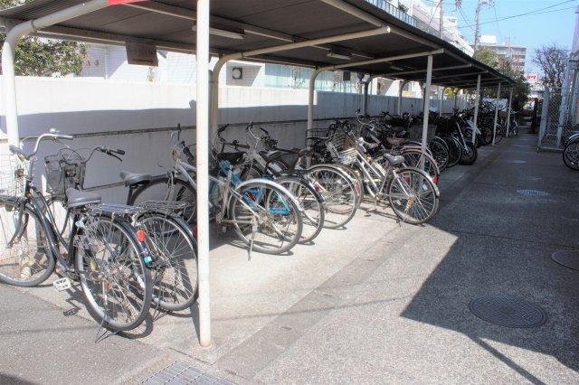 トヨタ東京教育センター別館 309号室のその他共有