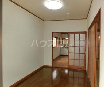 アネックス栄 101号室の居室