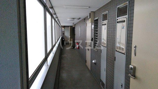 KHハイツⅡ 205号室のその他共有