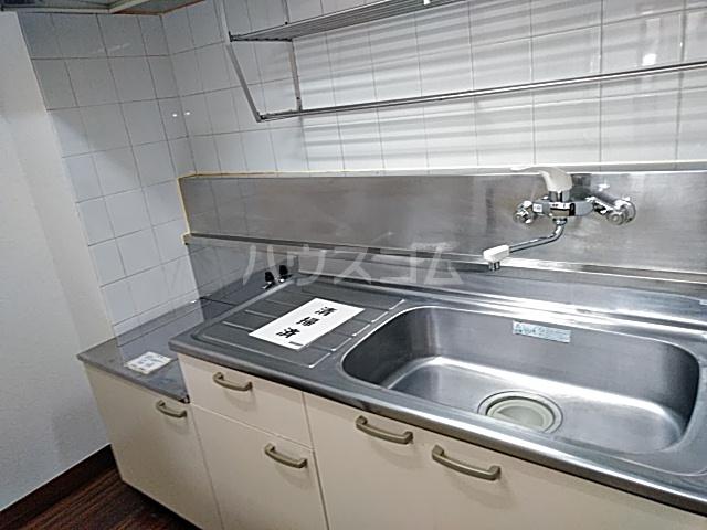 メインビル国立 106号室のキッチン