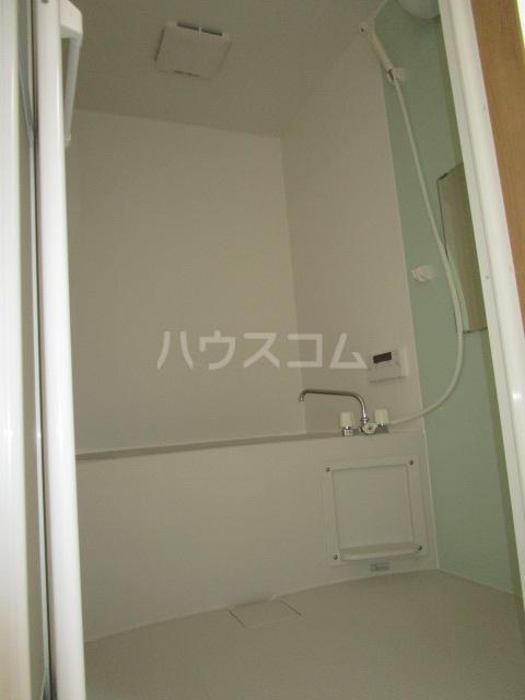 (仮)国分寺 101号室の風呂