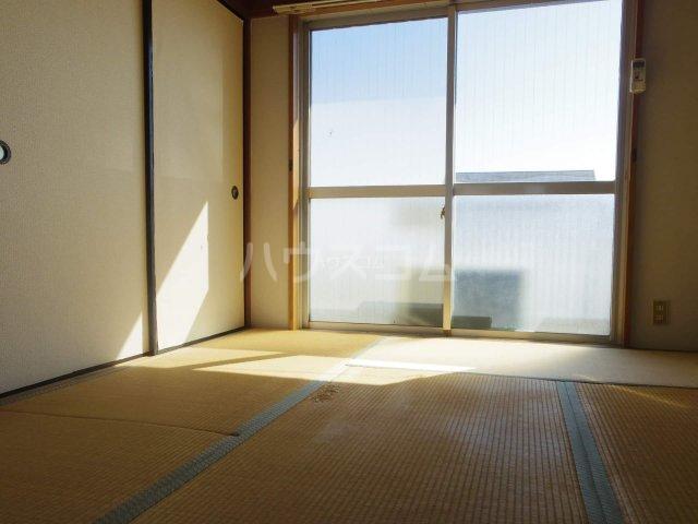 ワコーマンション 304号室の景色