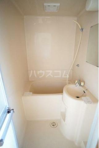 サンハイツ新堀 306号室の風呂