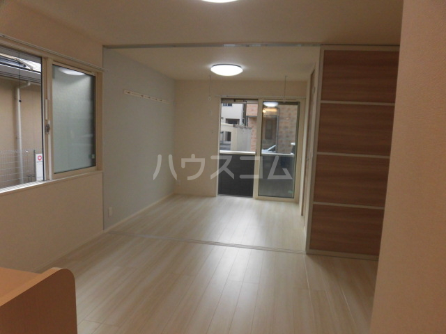 仮)D-room新座市東北 101号室のその他
