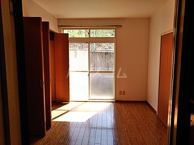 苑楽 923 102号室のベッドルーム