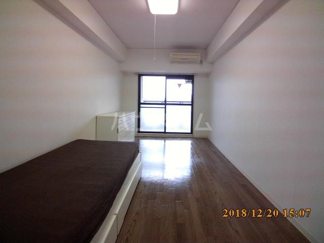 ミルオンデュール竹生 604号室のベッドルーム
