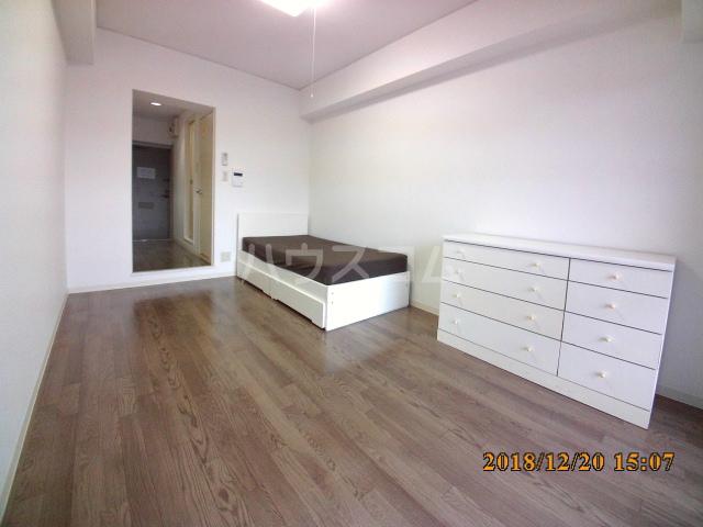 ミルオンデュール竹生 604号室の居室