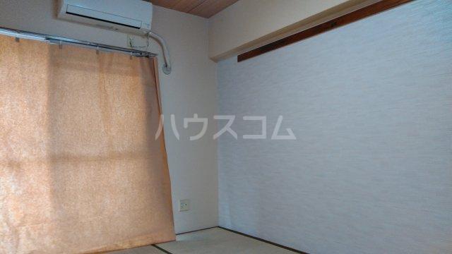 サンライズ今井 102号室の居室