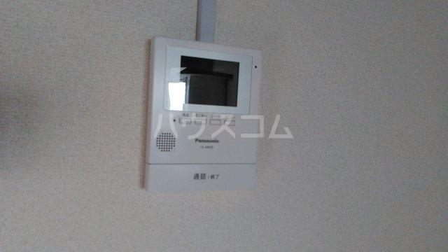 サンライズ今井 303号室のセキュリティ