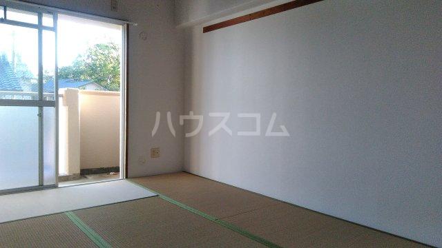 サンライズ今井 303号室の居室
