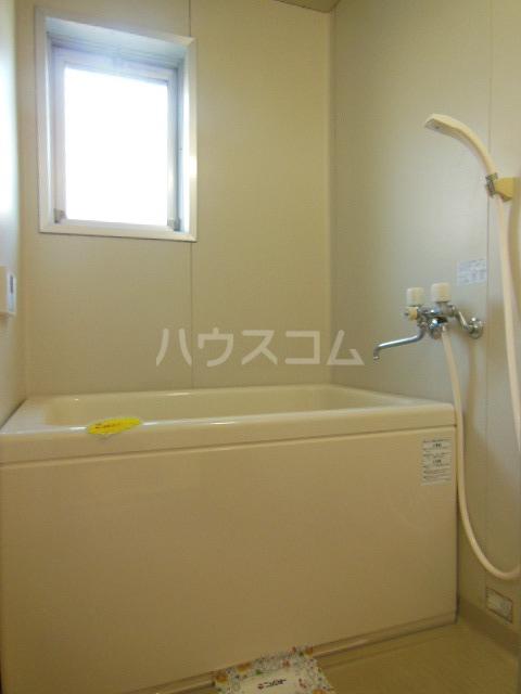 サントピア天道B 103号室の風呂