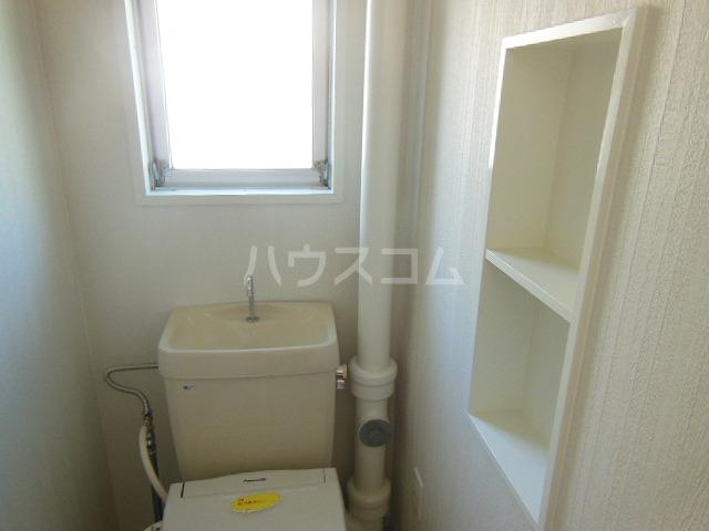 サントピア天道B 103号室の設備
