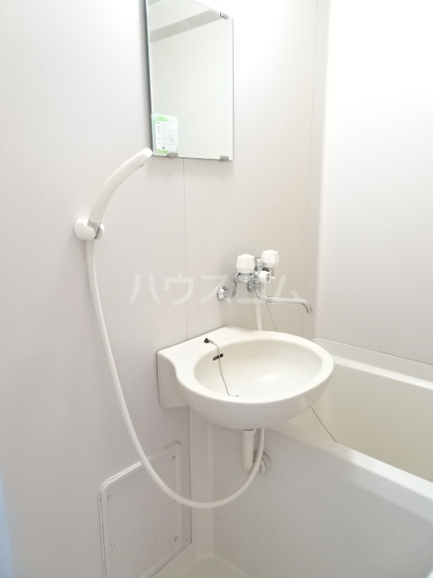 ステップⅧ 508号室の風呂