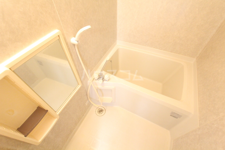 フレグランス豊栄B 101号室の風呂