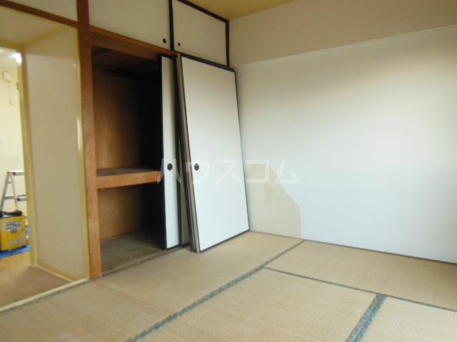 サンシャインひら 403号室の居室
