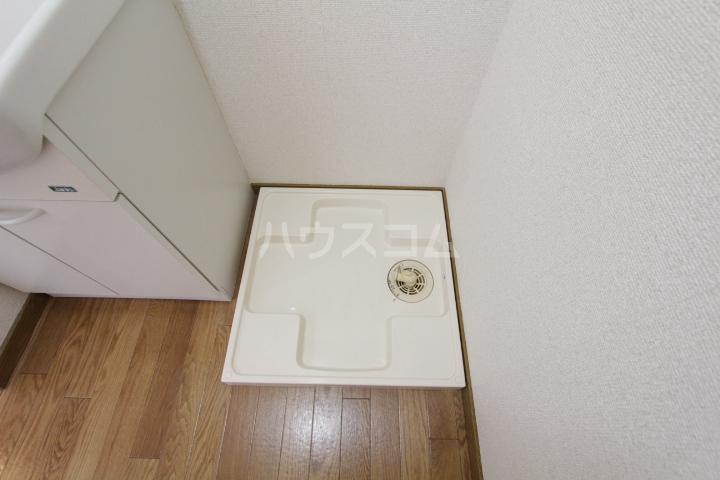 アンプルール フェール 加藤 302号室の設備