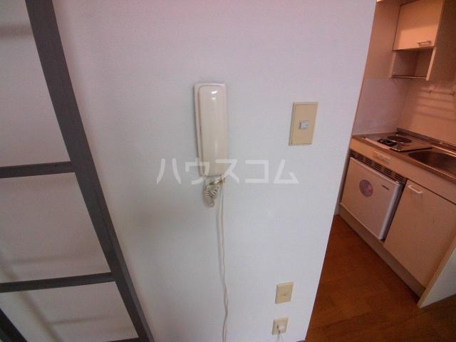 マンション杉坂 107号室のセキュリティ