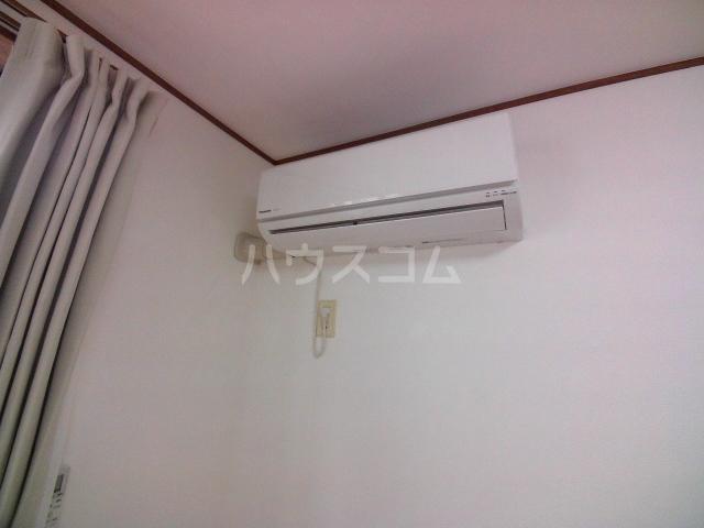マンション杉坂 107号室の設備