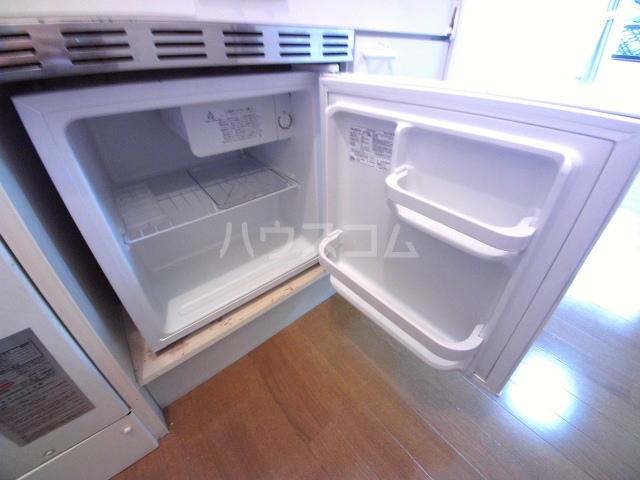 マンション杉坂 107号室のキッチン