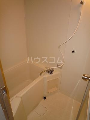 あいちビル 4B号室の風呂