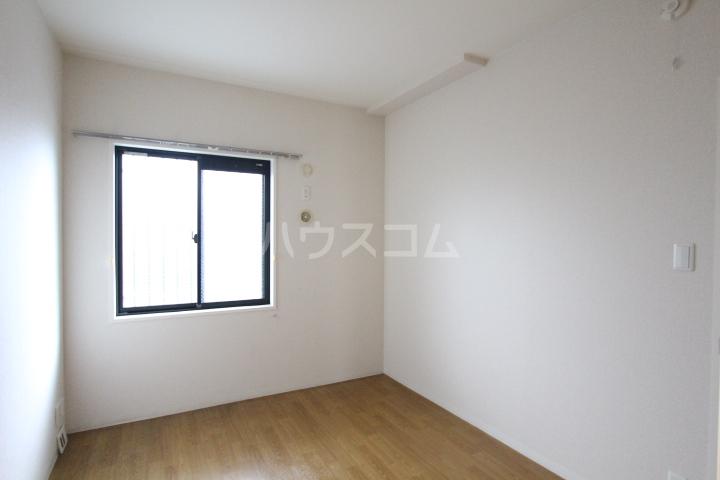 Bonheur衣丘 407号室の居室