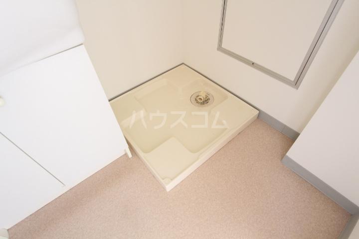 グローリ栄町 207号室の設備
