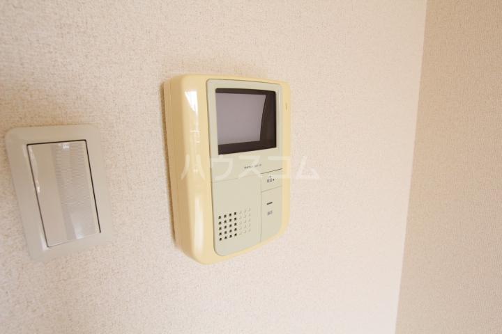グローリ栄町 207号室のセキュリティ