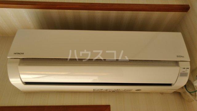 プリスティーヌ 306号室の設備