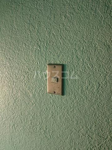 第二ハイツ昌 303号室のセキュリティ