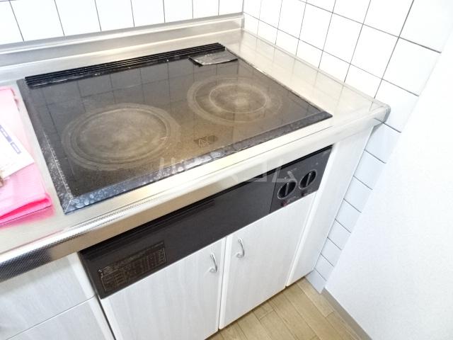 Casa ELEVATO 102号室のキッチン