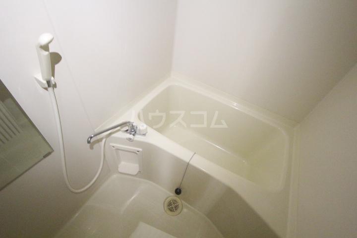 OPULENCE若宮 202号室の風呂