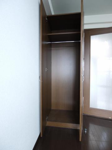 アイルーム浄水Ⅰ 111号室の収納