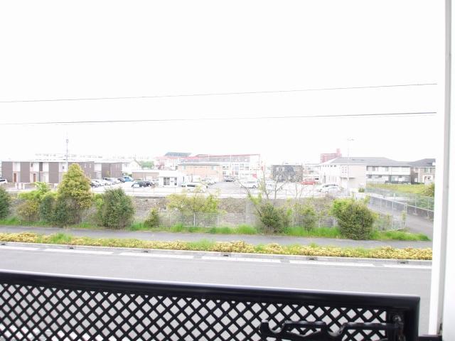 アイルーム浄水Ⅰ 111号室の景色