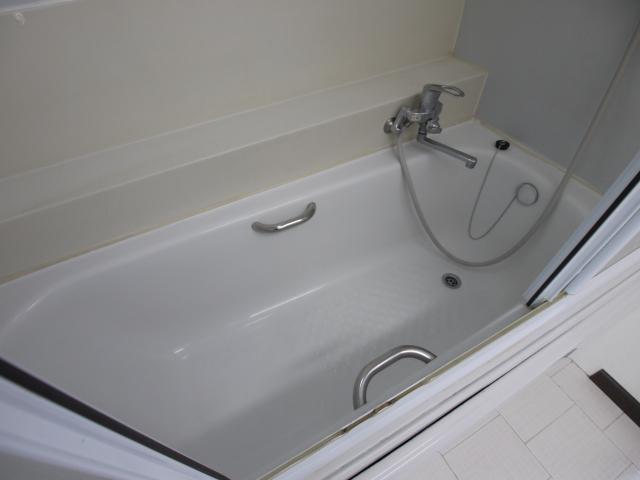 アイルーム浄水Ⅰ 111号室の風呂
