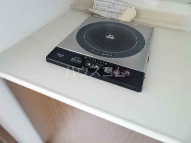 アイルーム浄水Ⅰ 213号室のキッチン
