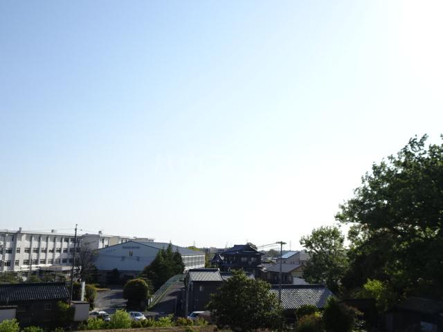 メゾン秋葉山 305号室の景色