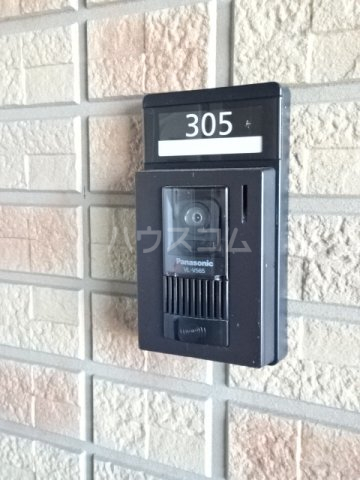 メゾン秋葉山 305号室のセキュリティ