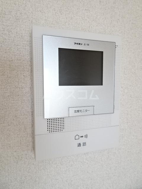 ベルメゾン錦 3I号室のセキュリティ