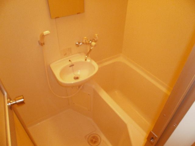 PATIO082 102号室の風呂