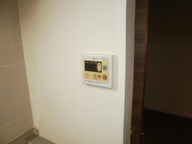 PATIO082 102号室の設備