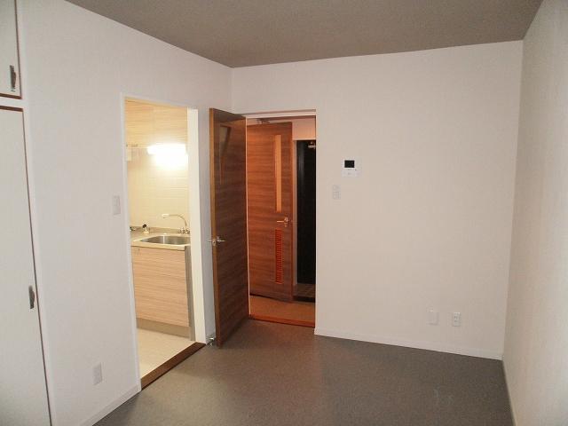 PATIO082 102号室のリビング