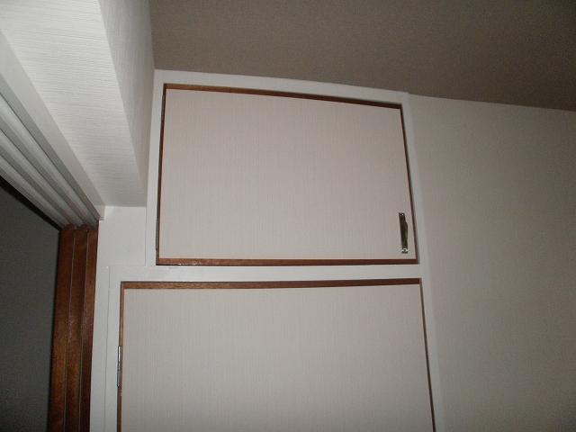 PATIO082 102号室の収納
