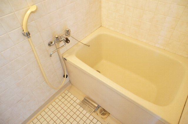 シティハイツ20 202号室の風呂