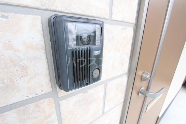 オリーブ・ハウスHIDAKA 103号室のセキュリティ