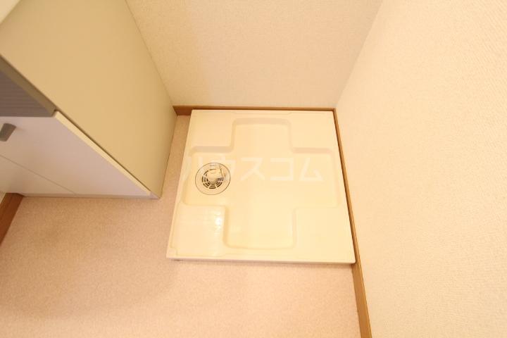 オリーブ・ハウスHIDAKA 103号室の設備