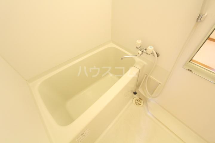オリーブ・ハウスHIDAKA 103号室の風呂