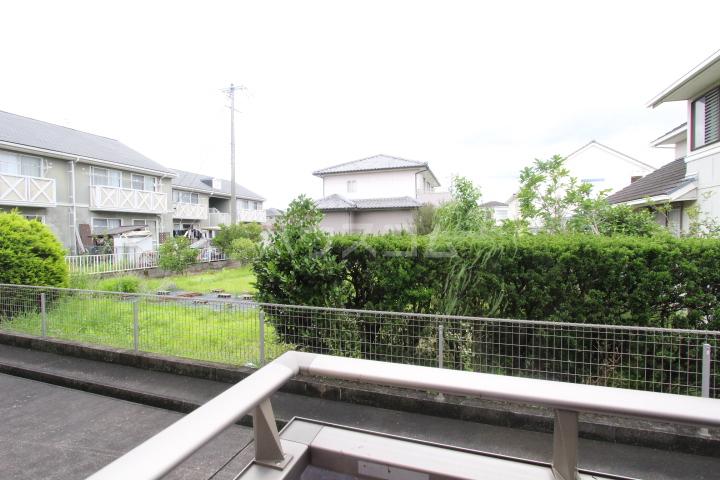 オリーブ・ハウスHIDAKA 103号室の景色